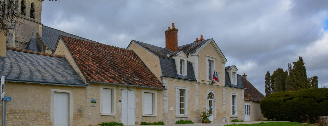 Mairie de Seur