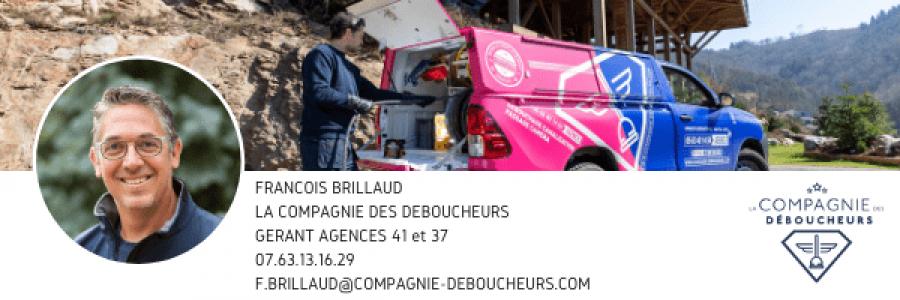 Signature de mail François BRILLAUD CDD37 et 41